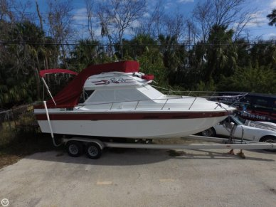Sea Ray Sedan Bridge SRV 270, 25', for sale - $11,000