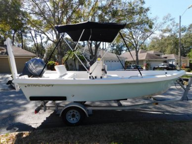 Starcraft 170, 16', for sale - $13,900