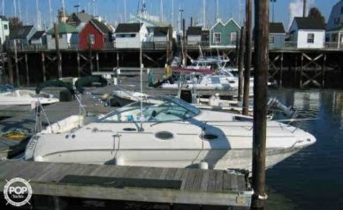 Sea Ray 240 Sundancer, 24', for sale - $21,500