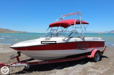 Blue Water Breeze BR 18, 18', for sale - $11,000
