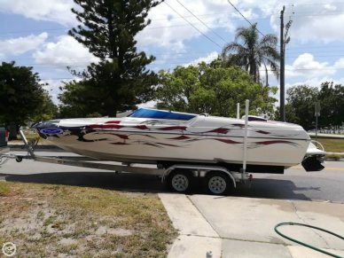 Kachina 26 Force, 26', for sale - $45,900
