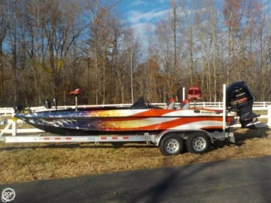 Ranger Boats Z521 Comanche, Z521, for sale - $35,700