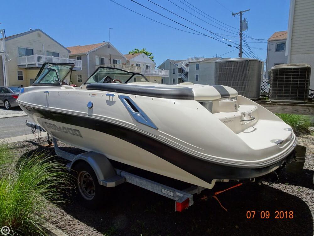2008 Sea-Doo 205 UTOPIA SE - #$LI_INDEX