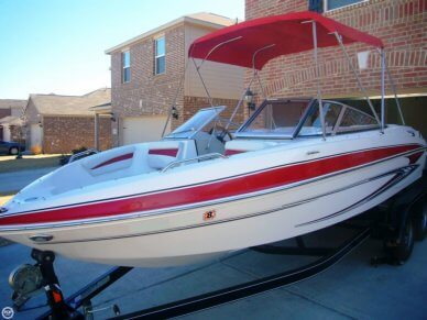 Glastron GT 205, 19', for sale - $23,500