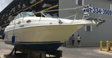 Sea Ray 250 Sundancer, 26', for sale - $32,300