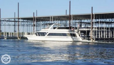 Bluewater 55, 55', for sale - $127,700