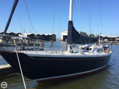 Columbia C50, 50', for sale - $60,000