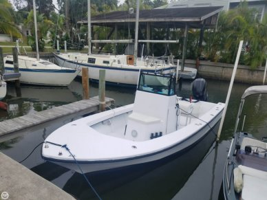Wetsig 22 Outerbanks, 24', for sale - $23,000