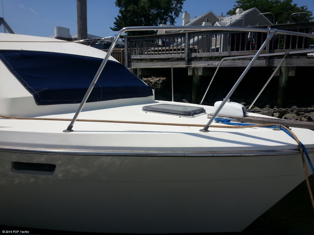 1978 Trojan boat for sale, model of the boat is 36 & Image # 2 of 40