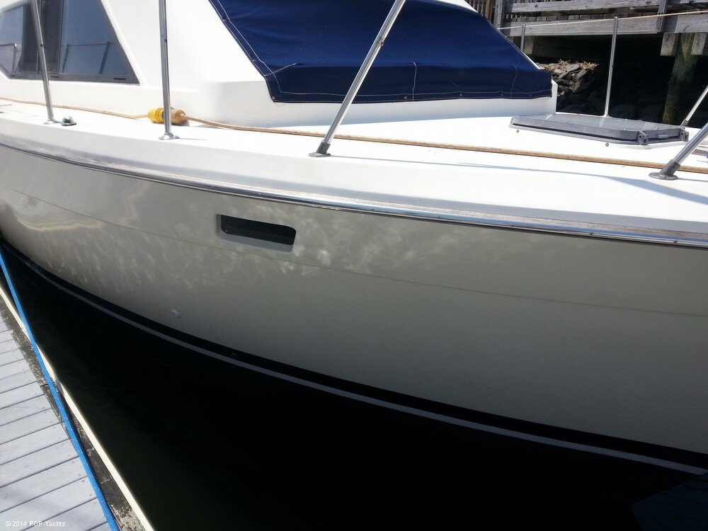 1978 Trojan boat for sale, model of the boat is 36 & Image # 5 of 40