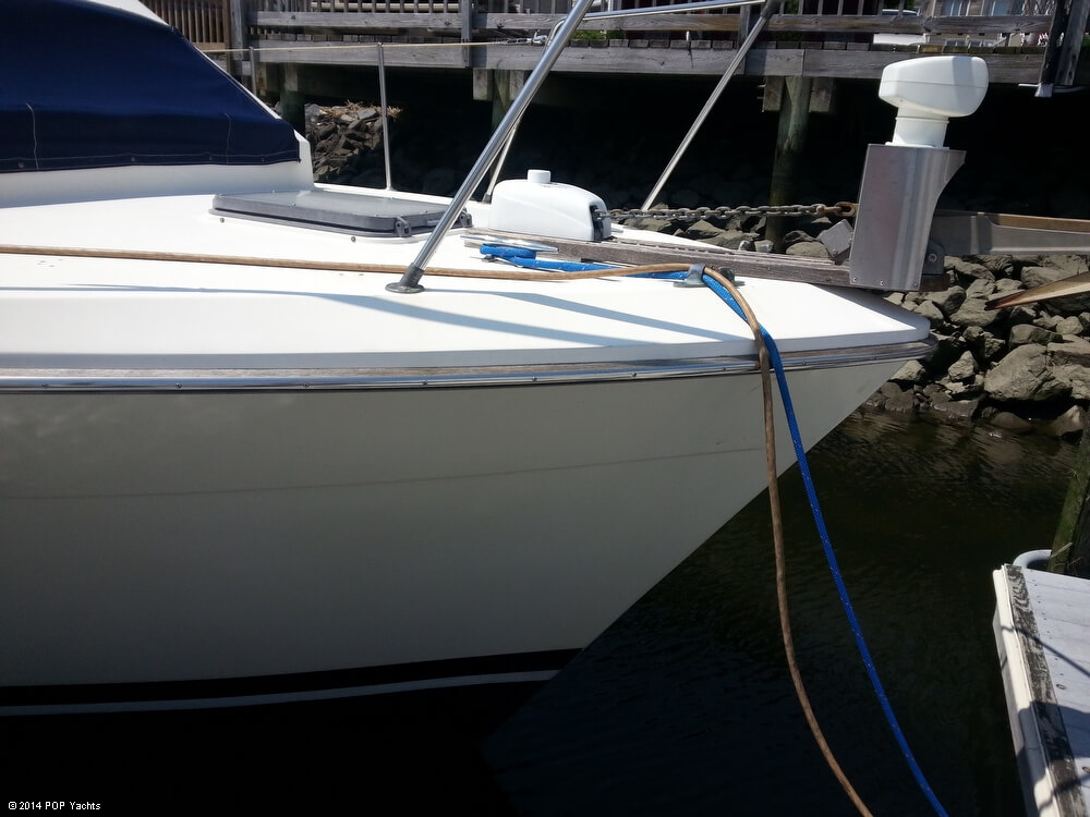 1978 Trojan boat for sale, model of the boat is 36 & Image # 6 of 40