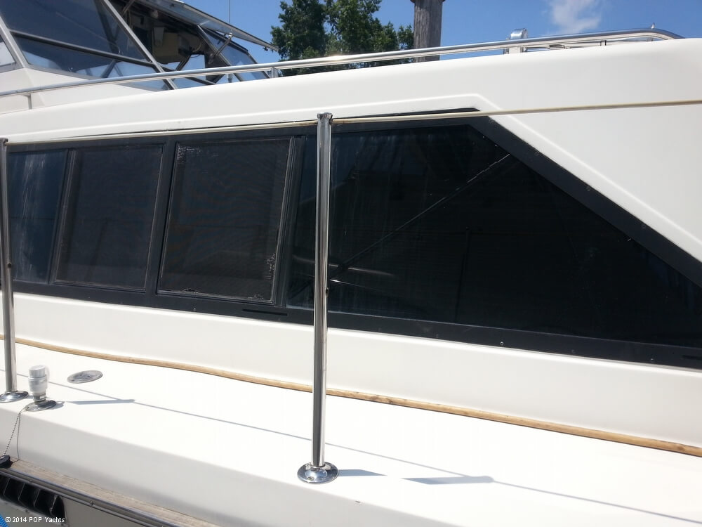 1978 Trojan boat for sale, model of the boat is 36 & Image # 7 of 40