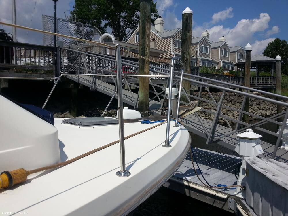 1978 Trojan boat for sale, model of the boat is 36 & Image # 12 of 40