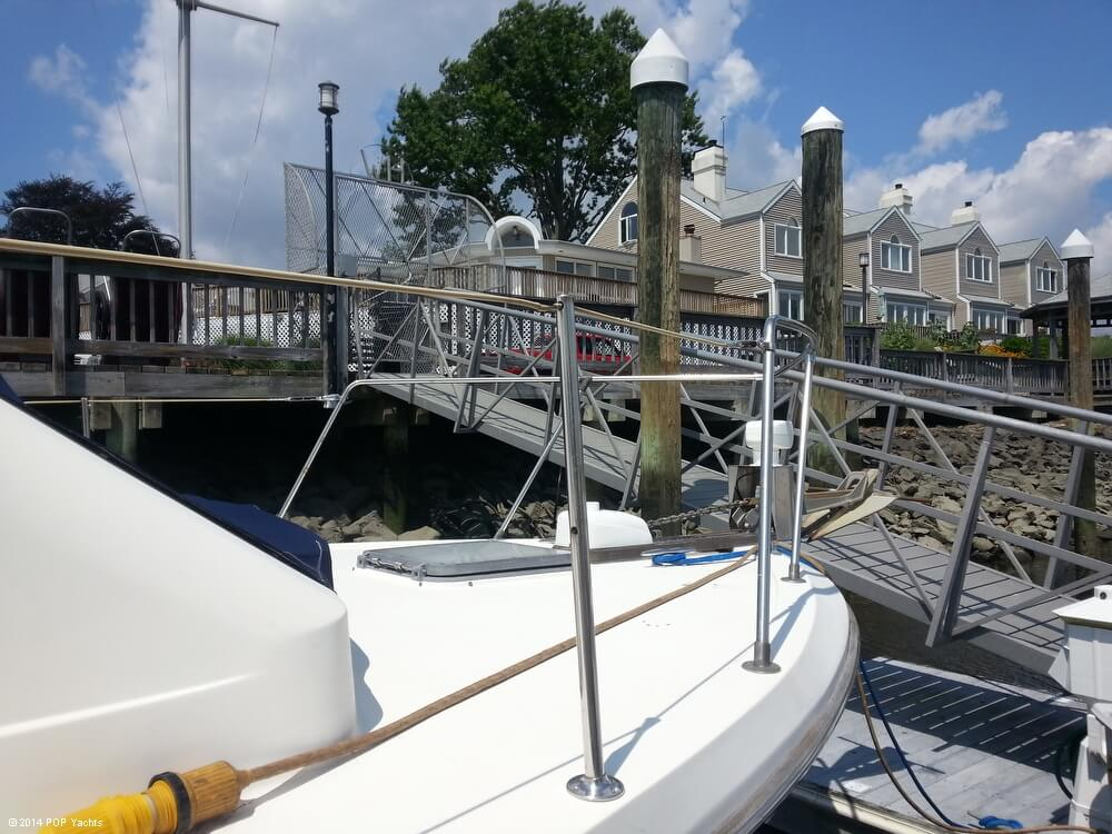 1978 Trojan boat for sale, model of the boat is 36 & Image # 13 of 40