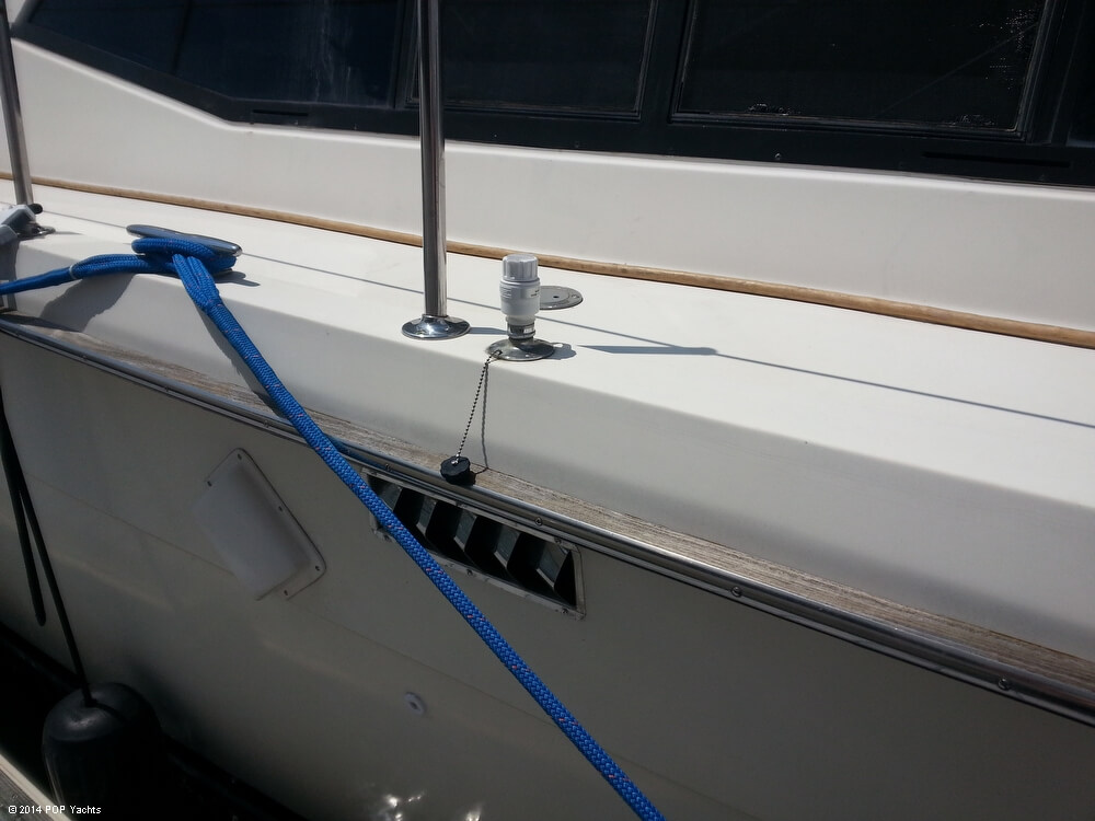 1978 Trojan boat for sale, model of the boat is 36 & Image # 17 of 40