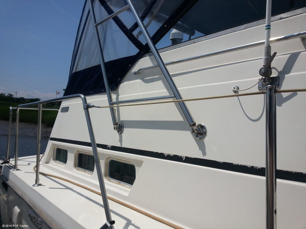 1978 Trojan boat for sale, model of the boat is 36 & Image # 24 of 40