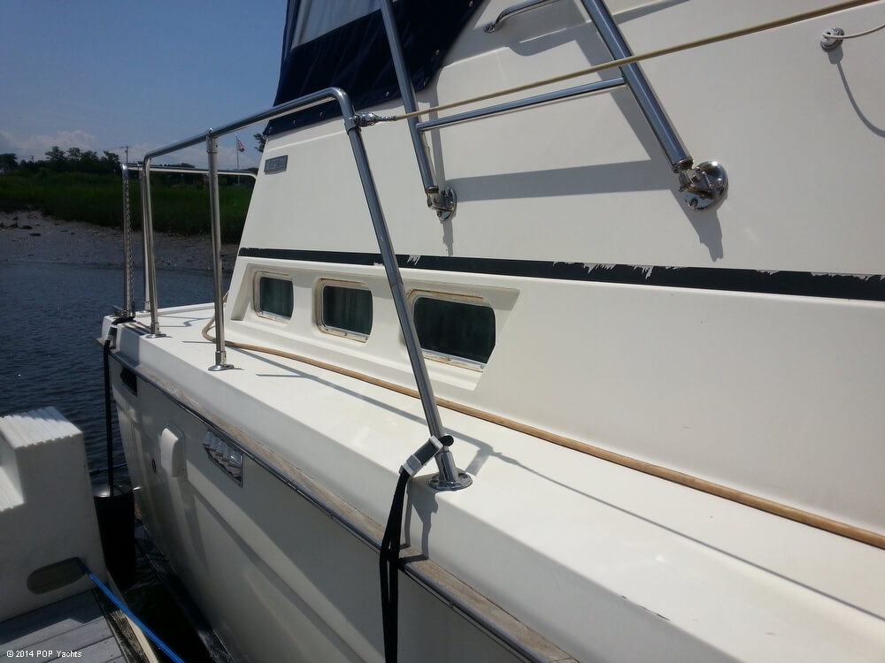 1978 Trojan boat for sale, model of the boat is 36 & Image # 25 of 40