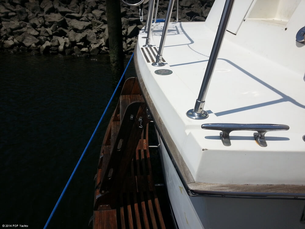 1978 Trojan boat for sale, model of the boat is 36 & Image # 28 of 40