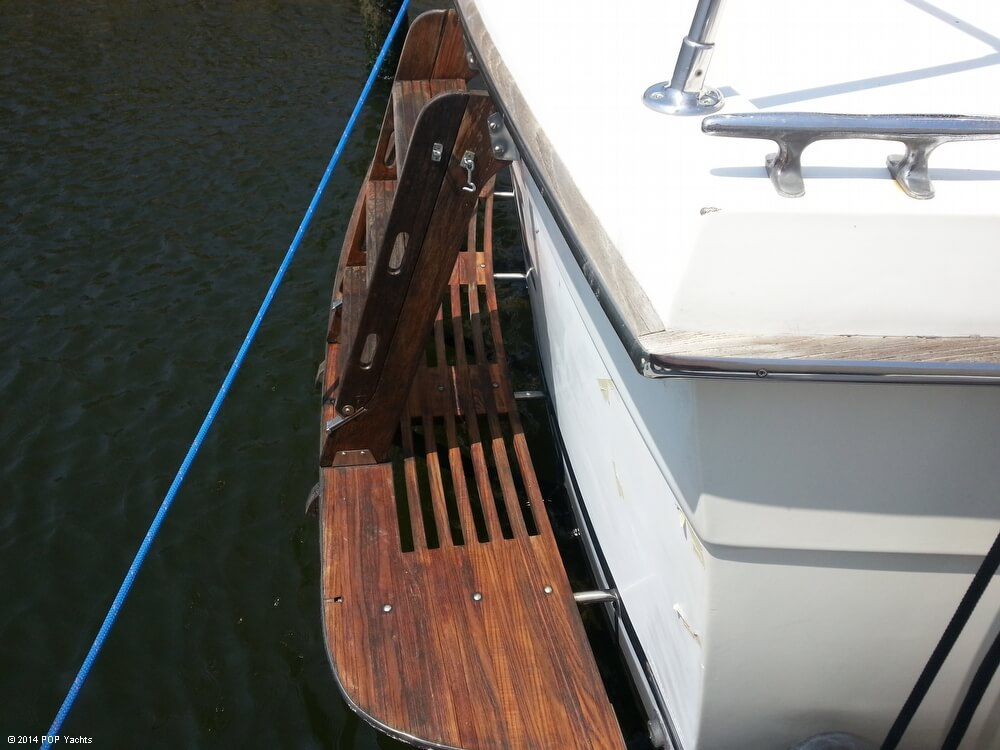 1978 Trojan boat for sale, model of the boat is 36 & Image # 29 of 40