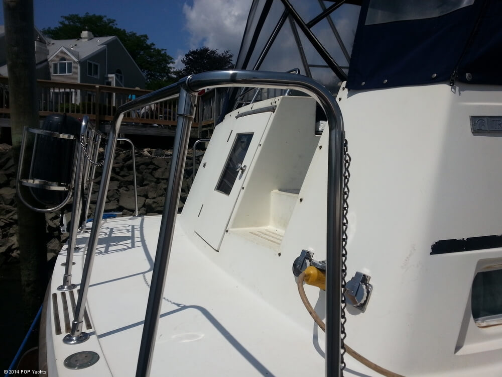 1978 Trojan boat for sale, model of the boat is 36 & Image # 30 of 40