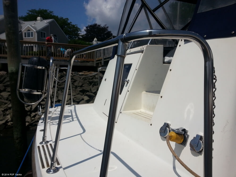 1978 Trojan boat for sale, model of the boat is 36 & Image # 34 of 40