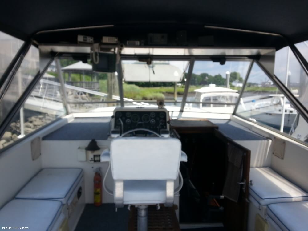 1978 Trojan boat for sale, model of the boat is 36 & Image # 40 of 40