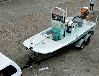 Gulf Coast 200 Custom, 19', for sale - $27,225