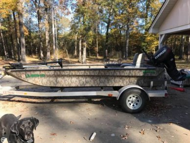 Havoc 1553DB, 15', for sale - $12,500