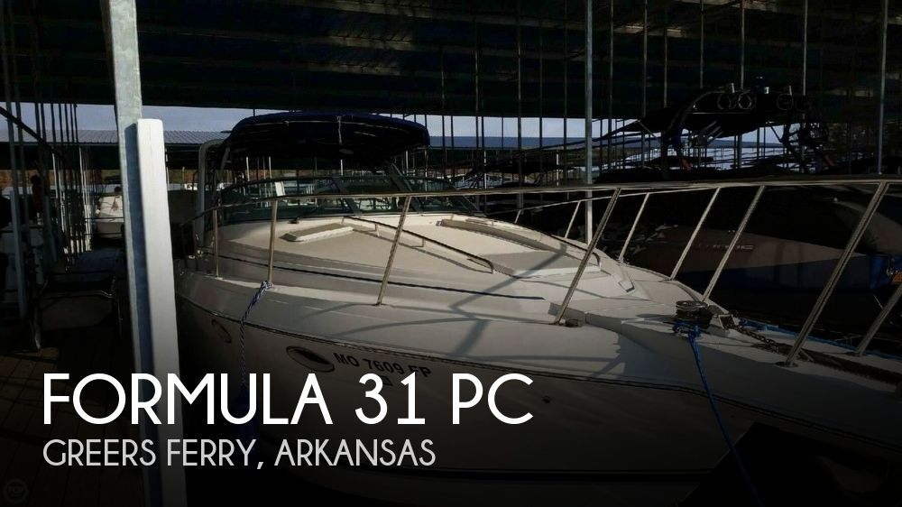 Used Boats For Sale by owner | 1998 Formula 31