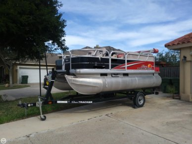 Sun Tracker Bass Buggy, Ready To Fish