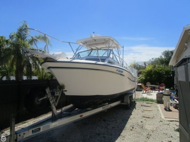 Grady-White 257 Trophy Pro, 25', for sale - $34,500