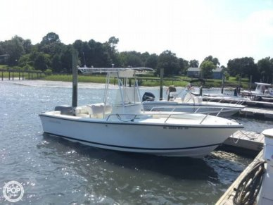 Regulator 21, 21', for sale - $21,500