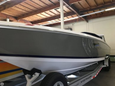 Donzi 38 ZR, 38', for sale