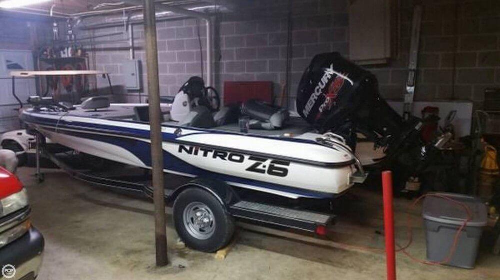 SOLD: Nitro Z6 boat in Jasper, AL   144325