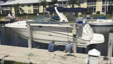 Sea Ray 31, 31', for sale - $71,200