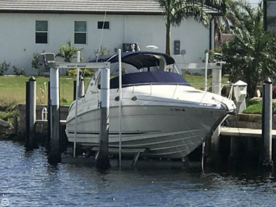 Sea Ray 280 Sundancer, 31', for sale - $52,500