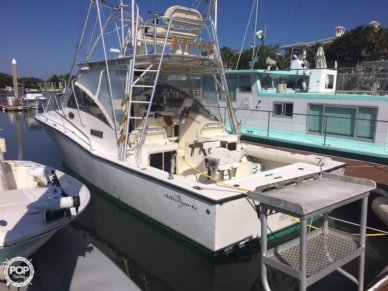 Albemarle 320 Express, 34', for sale - $60,000