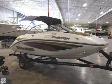 Sea-Doo 180 Challenger, 17', for sale - $14,400