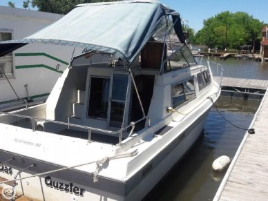 Silverton Sport Fisher, 29', for sale - $14,500