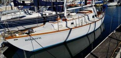 Islander 44, 43', for sale - $79,400