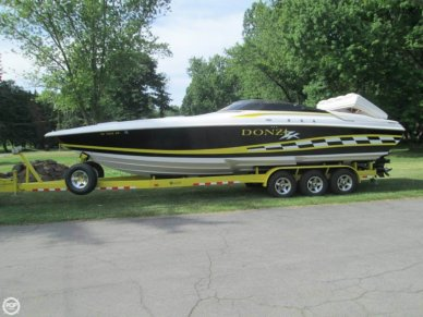 Donzi 33 ZX, 33, for sale - $83,500