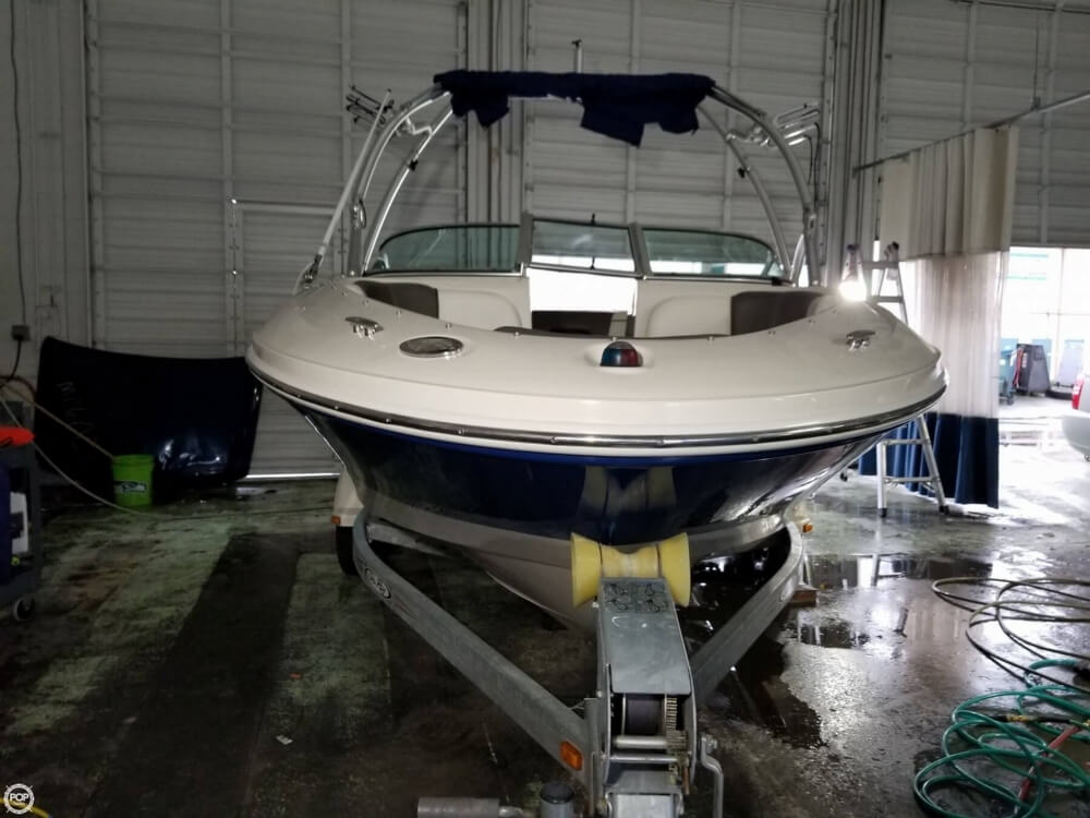 2007 Sea Ray boat for sale, model of the boat is 195 Sport & Image # 11 of 38