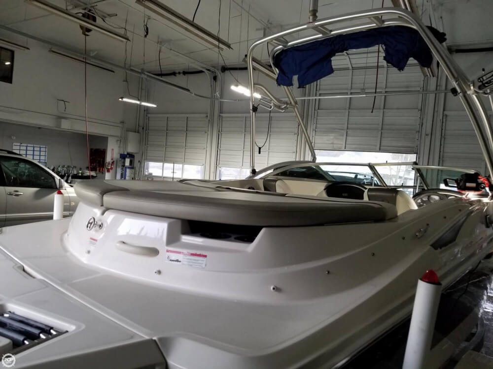 2007 Sea Ray boat for sale, model of the boat is 195 Sport & Image # 13 of 38