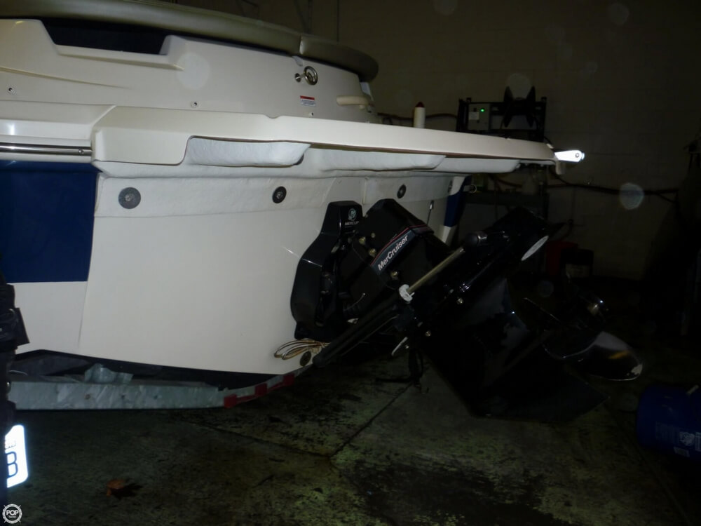 2007 Sea Ray boat for sale, model of the boat is 195 Sport & Image # 18 of 38
