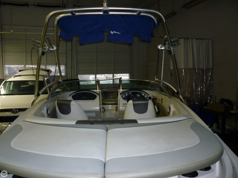 2007 Sea Ray boat for sale, model of the boat is 195 Sport & Image # 21 of 38