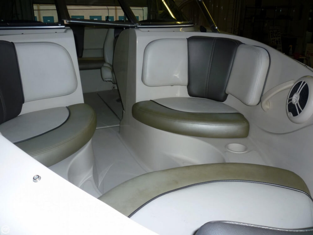 2007 Sea Ray boat for sale, model of the boat is 195 Sport & Image # 28 of 38