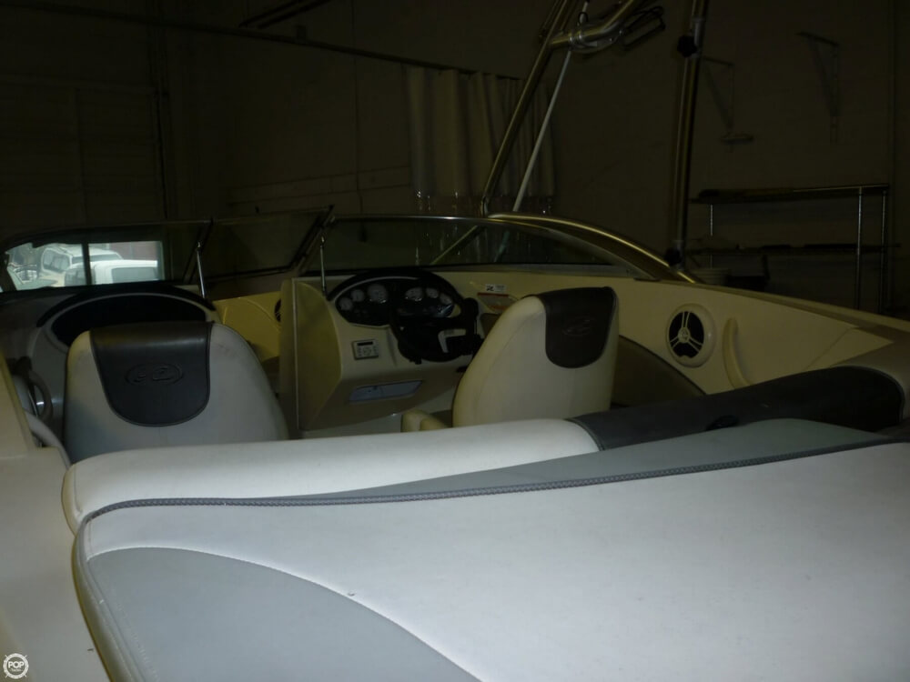 2007 Sea Ray boat for sale, model of the boat is 195 Sport & Image # 29 of 38