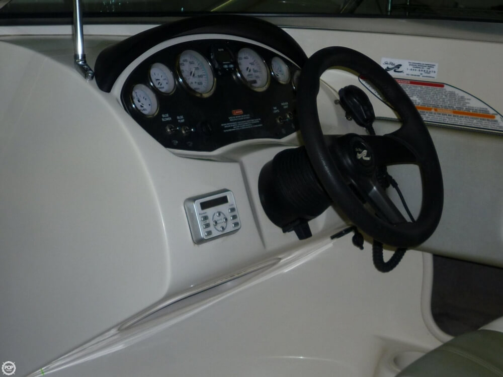 2007 Sea Ray boat for sale, model of the boat is 195 Sport & Image # 30 of 38