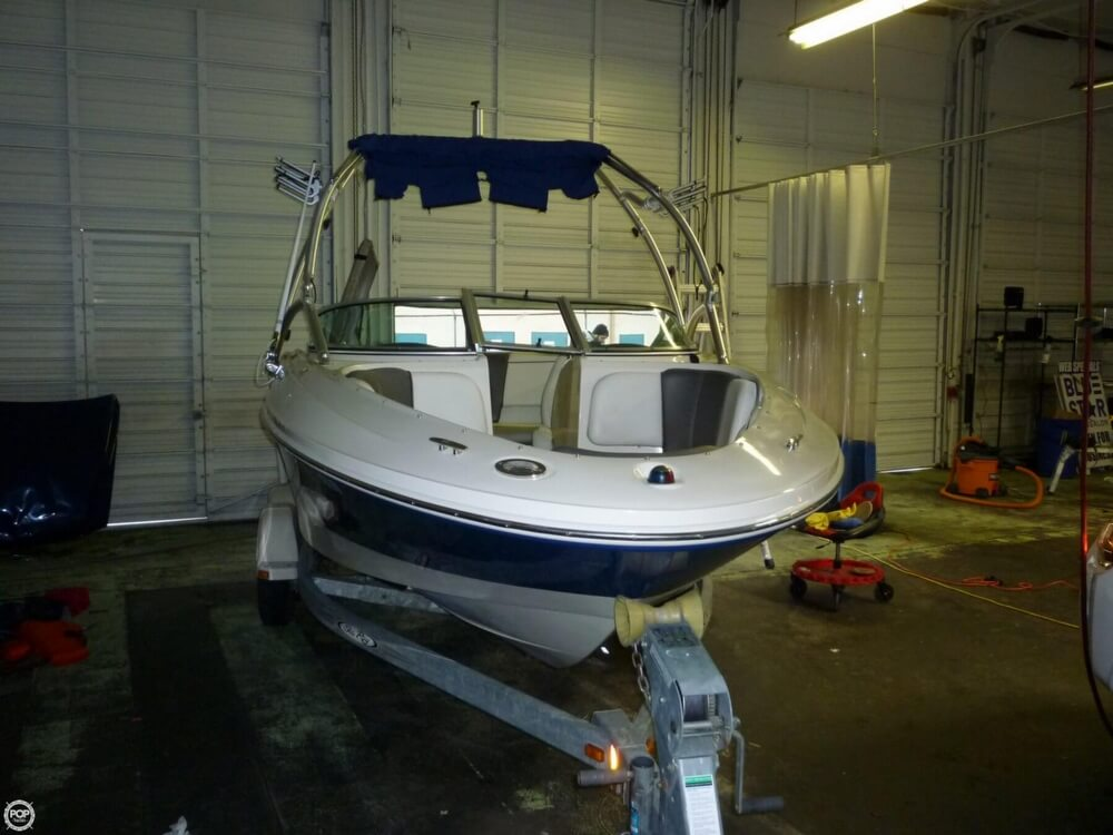 2007 Sea Ray boat for sale, model of the boat is 195 Sport & Image # 34 of 38