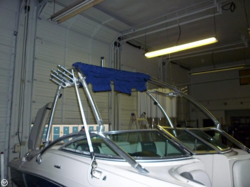2007 Sea Ray boat for sale, model of the boat is 195 Sport & Image # 35 of 38
